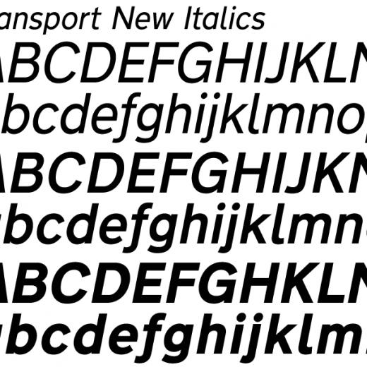 Transport Italics