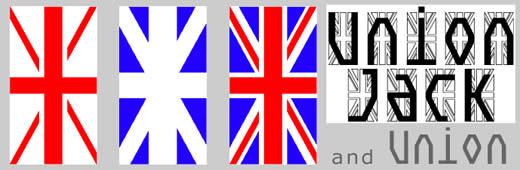 Union Jack & Union