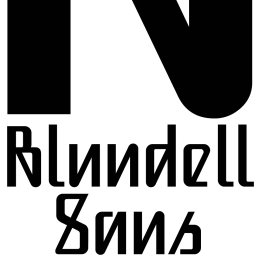 Blundell Sans