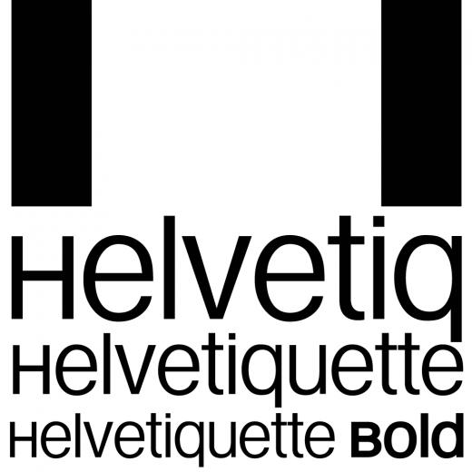 Helvetiquette