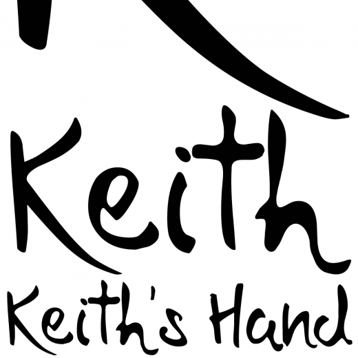 Keith's Hand