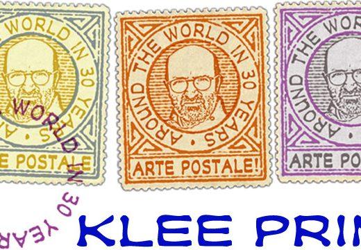 Klee Print