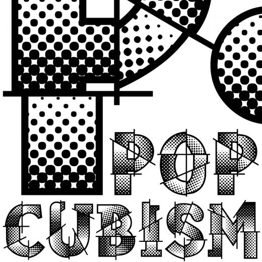 Pop Cubism