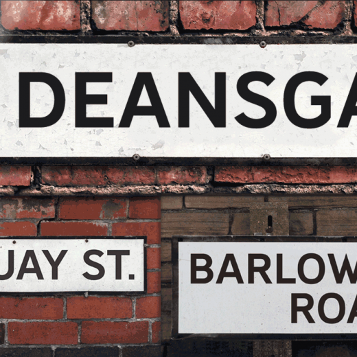 Deansgate Bold