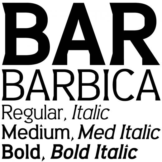 Barbica