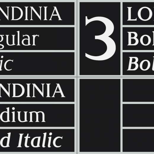 Londinia weights