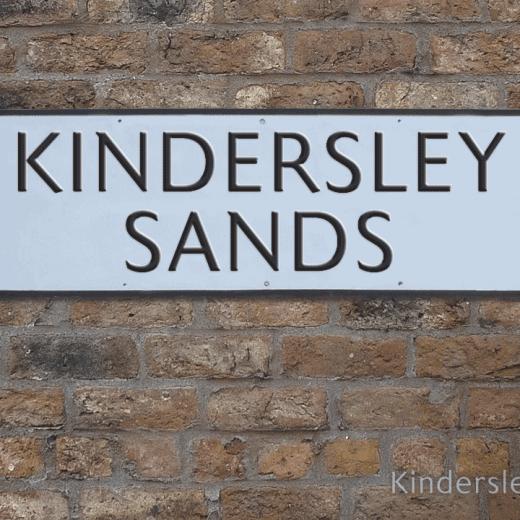 Kindersley Sans