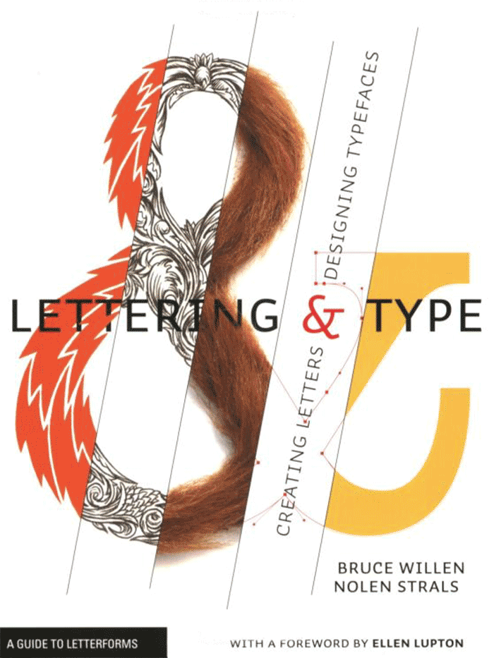 Lettering & Type
