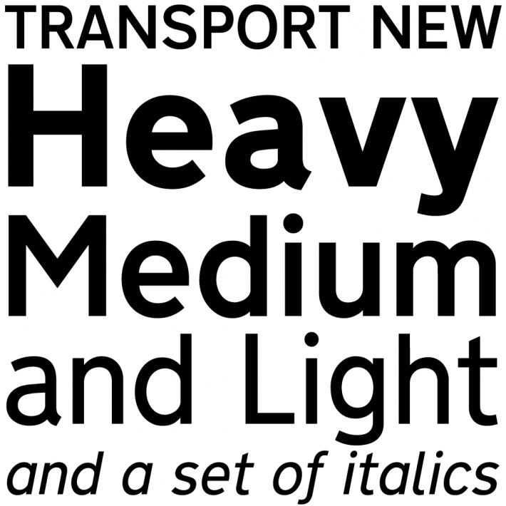 Transport New