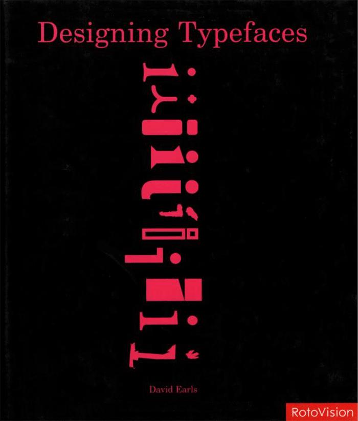 Designing Typefaces